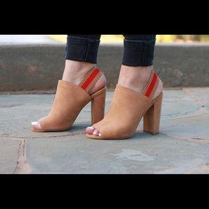 trendy gal Shoes - Booties